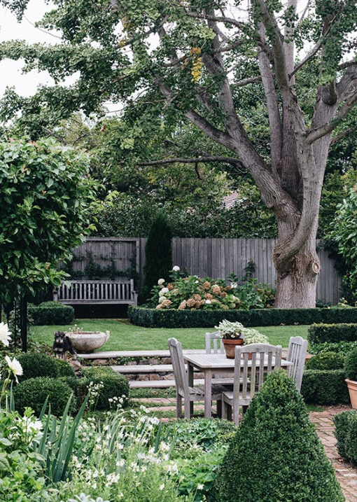 Country Gardens The Design Files Australia S Most