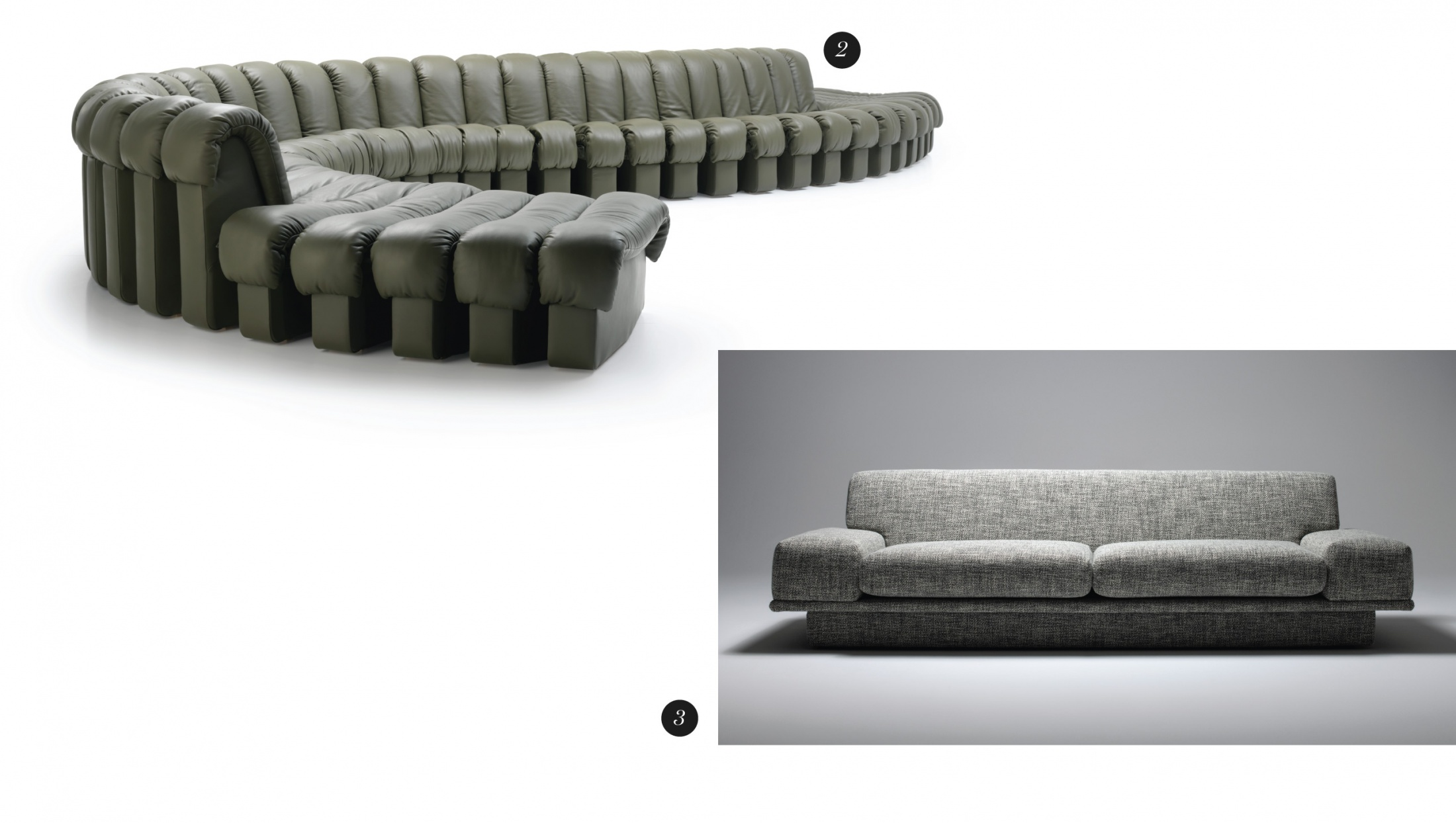 The Best Sofa In World