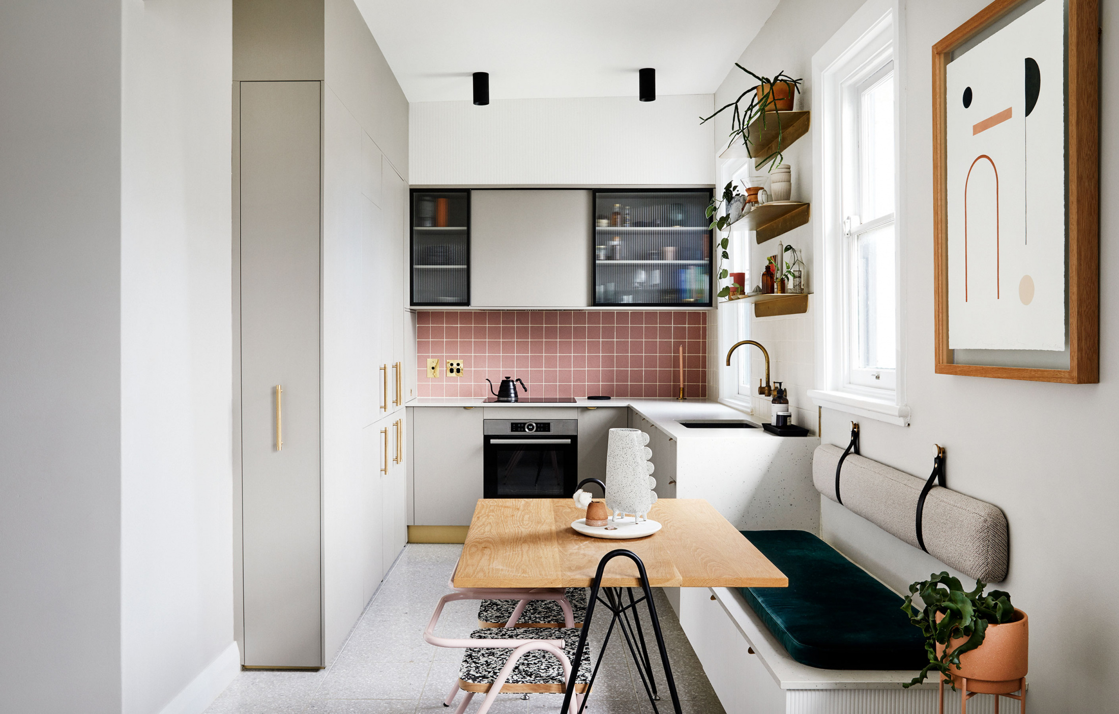 4 Low Cost Big Ideas For Small Spaces